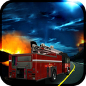 Fire Truck Rescue SA